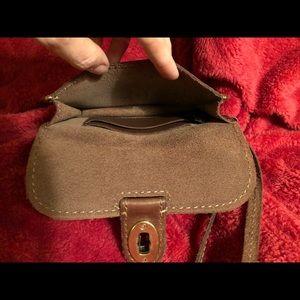 Fossil Bags - Fossil Austin Wristlet Wallet Clutch